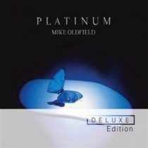 MIKE OLDFIELD - Platinum /deluxe 2cd/ CD