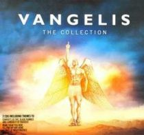 VANGELIS - The Collection / 2cd / CD