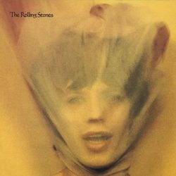 ROLLING STONES - Goats Head Soup / remastered / CD