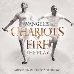 VANGELIS - Chariots Of Fire Play The Stage Show CD