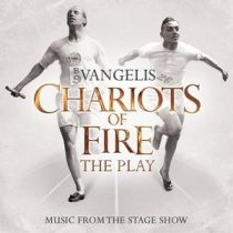 VANGELIS - Chariots Of Fire The Stage Show CD