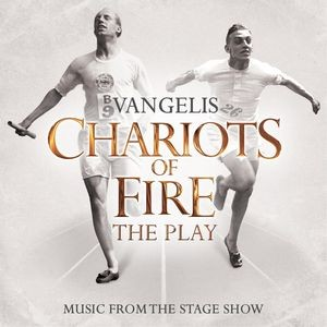 Who composed chariots of fire
