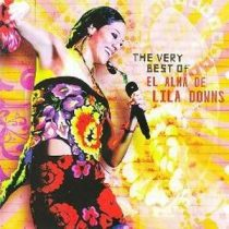 LILA DOWNS - Very Best Of CD