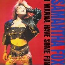 SAMANTHA FOX - I Wanna Some Have Fun /deluxe 2cd/ CD