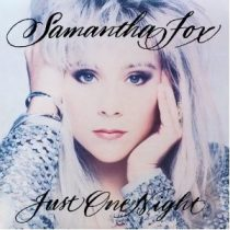 SAMANTHA FOX - Just One Night /deluxe 2cd/ CD