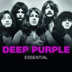 DEEP PURPLE - Essential CD