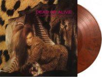 DEAD OR ALIVE - Sophisticated Boom Boom / limitált színes vinyl bakelit /