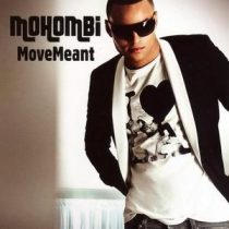 MOHOMBI - MoveMeant CD