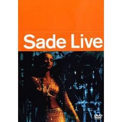 SADE - Live DVD