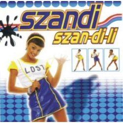 SZANDI - Szandili CD
