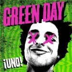 GREEN DAY - Uno! CD