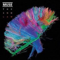 MUSE - The 2nd Law /cd+dvd/ CD