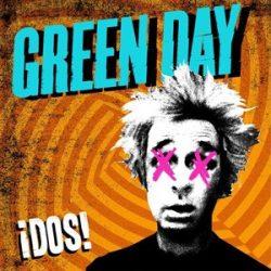 GREEN DAY - Dos! CD