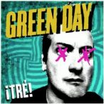 GREEN DAY - Tre! CD