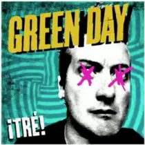 GREEN DAY - Tre! CD