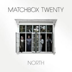 MATCHBOX 20 - North CD