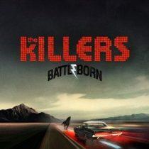 KILLERS - Battle Born CD