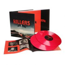 KILLERS - Battle Born / vinyl bakelit / LP