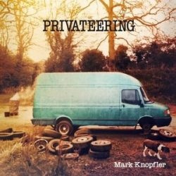 MARK KNOPFLER - Privateering / 2cd / CD