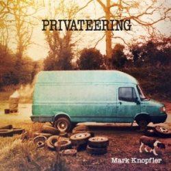 MARK KNOPFLER - Privateering / vinyl bakelit/ 2xLP