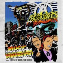 AEROSMITH - Music From Another Dimension / vinyl bakelit+cd/ 2xLP