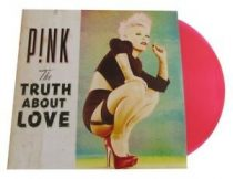PINK - The Truth About Love / vinyl bakelit / LP