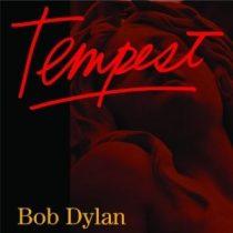 BOB DYLAN - Tempest CD