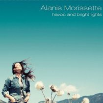 ALANIS MORISSETTE - Havoc And Bright Lights / 2cd / CD