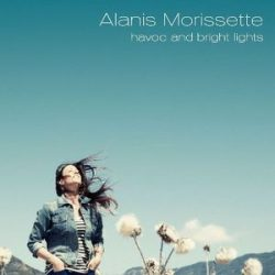ALANIS MORISSETTE - Havoc And Bright Lights CD