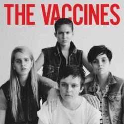 VACCINES - Come Of Age CD