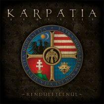 KÁRPÁTIA - Rendületlenül CD