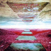 TANGERINE DREAM - Stratosfear / vinyl bakelit / LP
