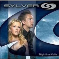 SYLVER - Nighttime Calls CD