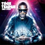 TINIE TEMPAH - Disc-Overy /new version/ CD