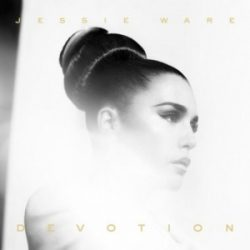 JESSIE WARE - Devotion /deluxe/ CD