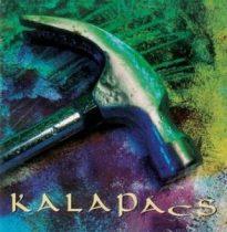 KALAPÁCS - Kalapács /új kiadás/ CD