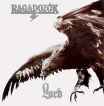 LORD - Ragadozók /új kiadás/ CD