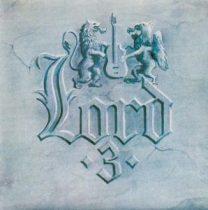 LORD - 3. /új kiadás/ CD