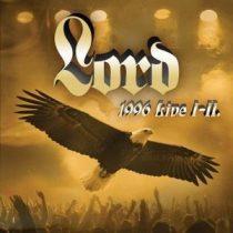 LORD - Live 1-2 /2cd új kiadás/ CD