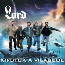 LORD - Kifutok A Világból /cd+dvd/ CD