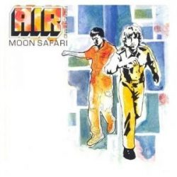 AIR - Moon Safari CD