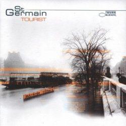 ST GERMAIN - Tourist / vinyl bakelit / 2xLP