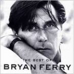 BRYAN FERRY - Best Of CD