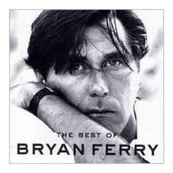 BRYAN FERRY - Best Of CD