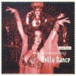 VÁLOGATÁS - Belly Dance CD