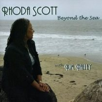 RHODA SCOTT - Beyond The Sea CD