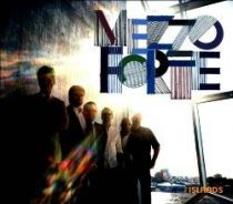 MEZZOFORTE - Islands CD