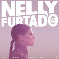 NELLY FURTADO - The Spirit Indestructible CD