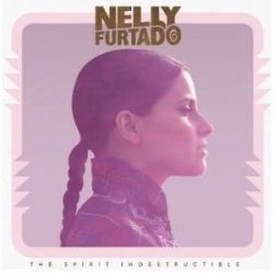 NELLY FURTADO - The Spirit Indestructible /deluxe 2cd/ CD