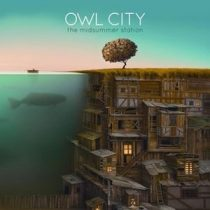 OWL CITY - The Midsummer Station CD